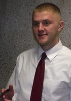 A photo of John who is one of our Statistics tutors in Canfield