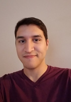 A photo of Edgar, a Physical Chemistry tutor in Wheeling, IL