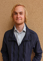 A photo of Zachary who is one of our Chemistry tutors in Bernalillo
