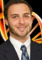 A photo of Matthew, a Latin tutor in Cordova, TN