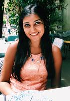 A photo of Sahar, a tutor in Georgia