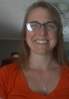 A photo of Amanda, a English tutor in Concord, NC