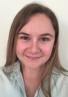 A photo of Allison who is one of our Calculus tutors in Lyon charter Township