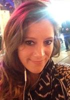 A photo of Jennifer, a Trigonometry tutor in New York, NY