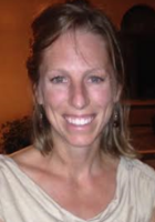 A photo of Kati who is one of our English tutors in Tucson