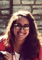 A photo of Jenna, a Geometry tutor in Roslindale, MA