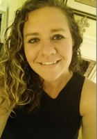 A photo of Kristin, a SAT Reading tutor in Duval County, FL