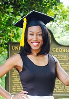 A photo of Morgan, a MCAT tutor in Covington, GA