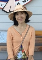 A photo of Fei, a Mandarin Chinese tutor in San Fernando, CA