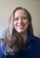 A photo of Joanna who is one of our GMAT tutors in Woodridge