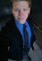 A photo of Lance, a Physics tutor in Greenfield, IN