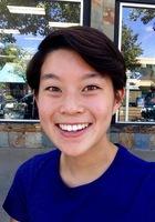 A photo of Amanda, a ACT Writing tutor