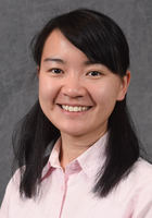 A photo of Yun-Chin who is one of our Mandarin Chinese tutors in Mineral Wells