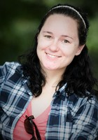 A photo of Nicole who is one of our PSAT tutors in Onion Creek