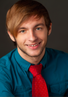A photo of Austin who is one of our English tutors in Oak Lawn