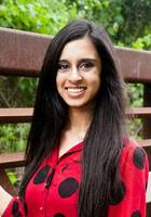 A photo of Sumera, a Pre-Calculus tutor in West Columbia, TX