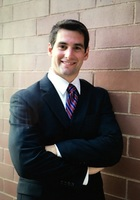 A photo of Eric, a GMAT tutor in Fort Valley, GA