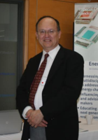 A photo of Richard who is one of our Chemistry tutors in Derby
