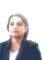 A photo of Pranjali, a Computer Science tutor in Leoni Township, MI
