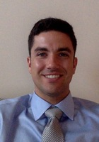 A photo of Brian, a LSAT tutor in Melrose, NY