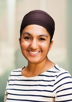 A photo of Harleen, a GRE tutor in Farmington Hills, MI