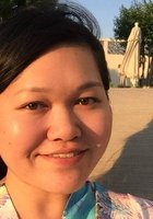 A photo of Nicole, a Mandarin Chinese tutor in Iowa