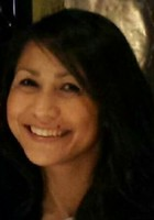 A photo of Rica, a Writing tutor in Chatham, IL