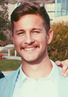 A photo of David, a Biology tutor
