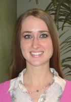 A photo of Jessica, a SAT tutor in Prairie Village, KS