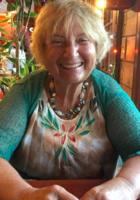 A photo of Sari Crawford Shatz, a Literature tutor in Iowa