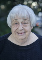 A photo of Virginia, a Biology tutor in South Holland, IL