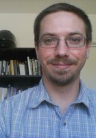 A photo of Jon, a Statistics tutor in Ann Arbor, MI
