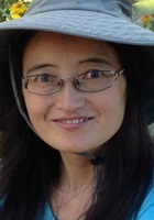 A photo of Congying , a Mandarin Chinese tutor in Englewood, CO