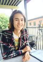 A photo of Sam, a English tutor in Pflugerville, TX