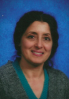 A photo of Zouina, a English tutor in Woodbourne-Hyde Park, OH