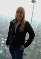 A photo of Heather, a Physics tutor in McHenry, IL