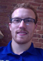 A photo of Emeric, a Writing tutor in Ohio