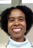 A photo of Angela, a English Grammar and Syntax tutor in Washington, DC