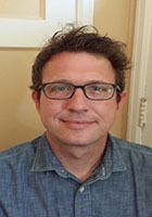 A photo of Todd, a English tutor in Antioch, IL