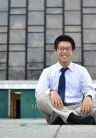 A photo of Raymond, a Mandarin Chinese tutor in Manchester, MI