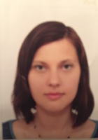 A photo of Anastasiya, a Math tutor in Friendswood, TX