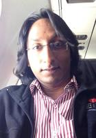 A photo of Prahlad, a GRE tutor in Avon, IN