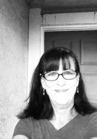 A photo of Claire, a Spanish tutor in San Gabriel, CA