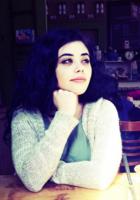 A photo of Chloe, a English tutor in Seattle, WA