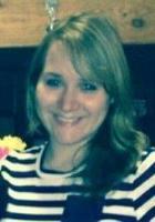 A photo of Mackenzie, a SAT Reading tutor in Kansas