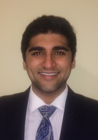 A photo of Niresh, a Physical Chemistry tutor in Fillmore, CA