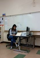 A photo of Maryam, a Algebra tutor in La Mirada, CA