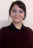 A photo of Clara, a Phonics tutor in Iowa