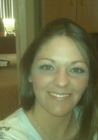 A photo of Kristin who is one of our English tutors in Tucson