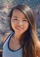 A photo of Yuli, a Mandarin Chinese tutor in New Hampshire